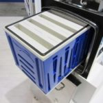 Struttura filtri aria
